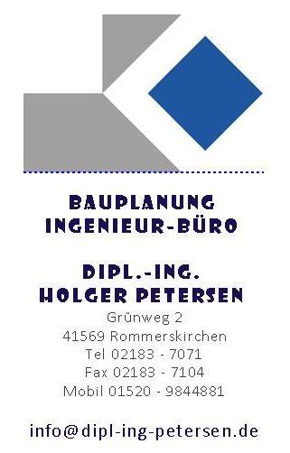 Bauplanung-Ingenieur-Büro